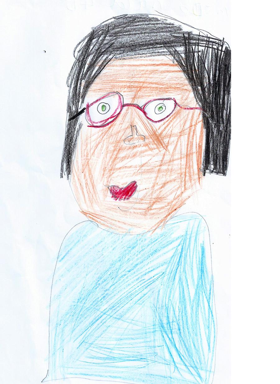 Mrs S. Byrom
