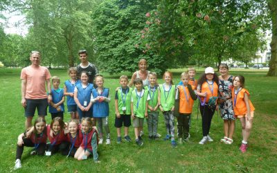 Year 4 London Trip – In Pictures